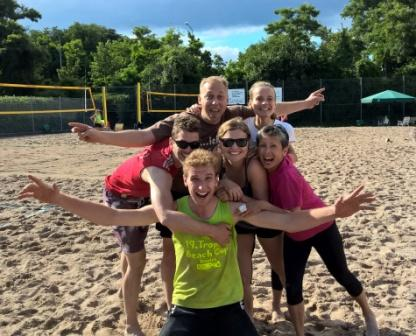 2016 07 Beachturnier Speyer