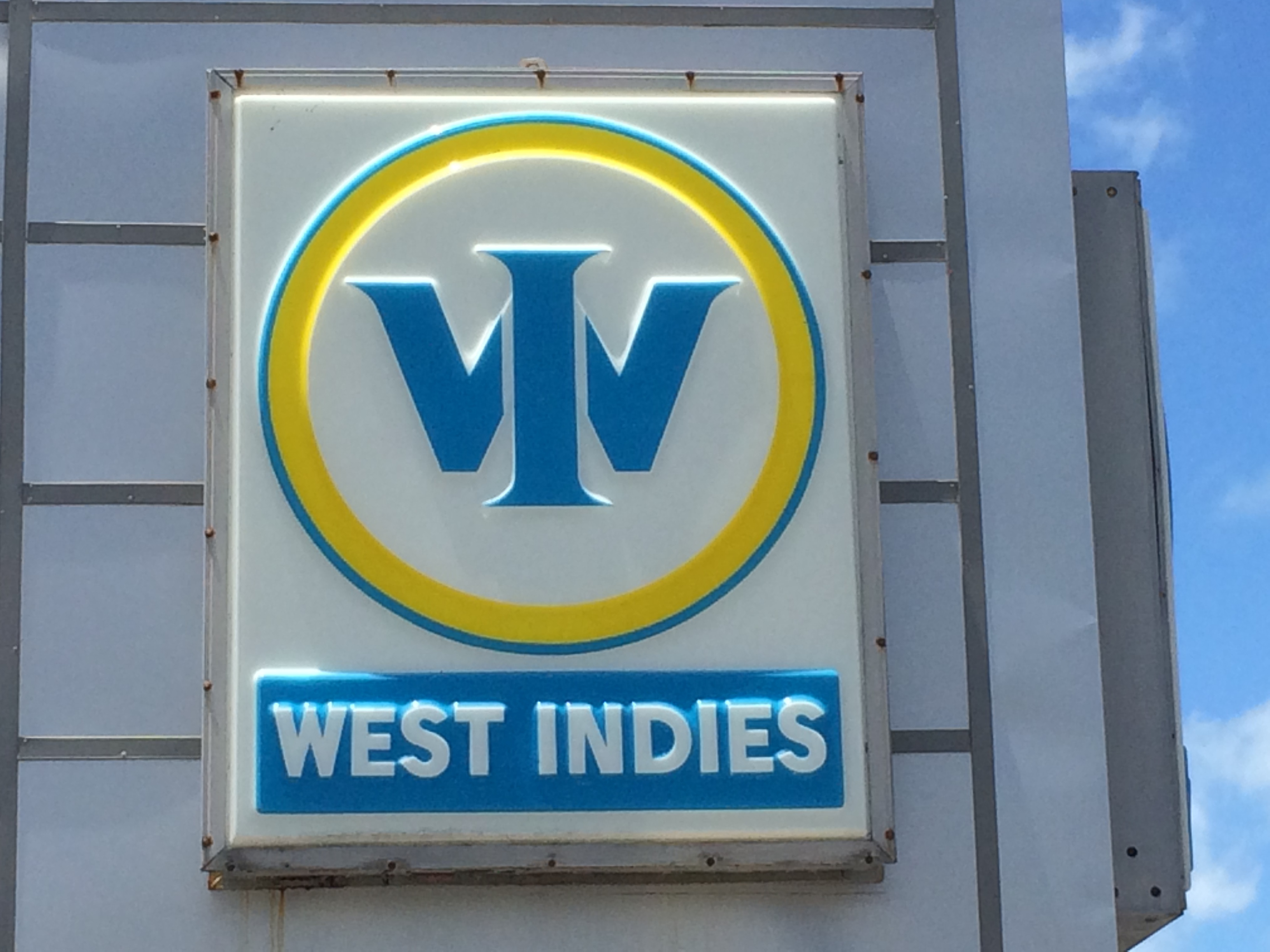2017 VTV West Indies